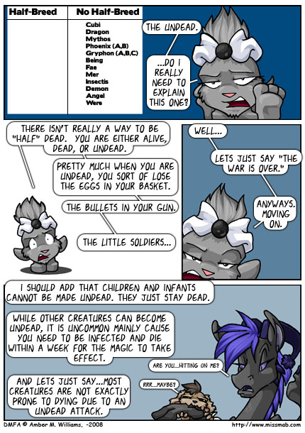Hybrid Genetics: Page 04.